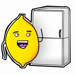 LemonFridge